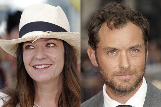 ナタリー・ポートマン主演作からリン・ラムジー監督、ジュード・ロウが降板