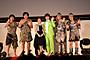ウエンツ瑛士、沖縄映画祭の屋外巨大スクリーンに感激「気持ち良い!」
