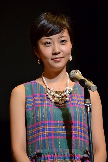 木南晴夏、どぎつい大阪弁で「喉をカラカラにして頑張った」