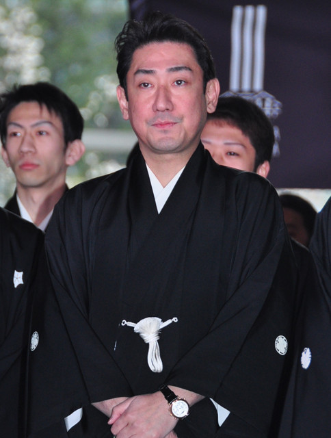 歌舞伎俳優63人の銀座練り歩きに3万2000人が歓声! - 画像6