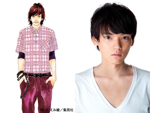 新人俳優・古川雄輝「潔く柔く」でキーパーソン・小峰清正役に抜てき