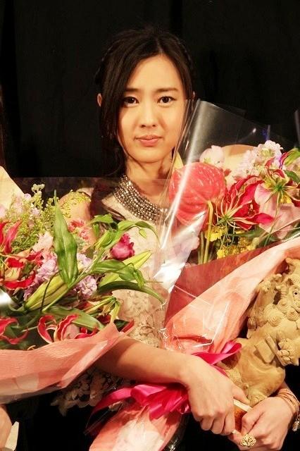 杉野希妃、プロデューサー&女優で2冠 次回作は吉本が全面支援