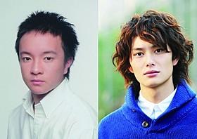 濱田岳&岡田将生がダブル主演で共演「偉大なる、しゅららぼん」