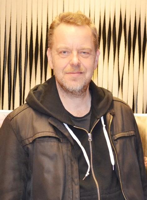 ノルウェーの鬼才、ノオミ・ラパス主演スリラーは「幸せがつかめないおとぎ話」