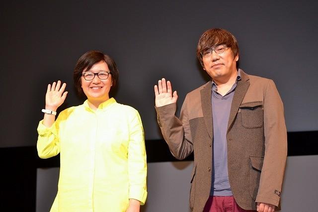 イ・ヨンジュ監督、大ヒットデビュー作は「まるで片思いのような作品」