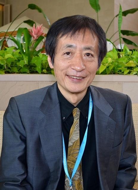 奥山和由プロデューサー、次世代のクリエーターに「成功の信念をもって」