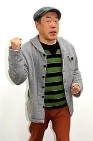 東京で初の冠番組をつかんだ桂雀々