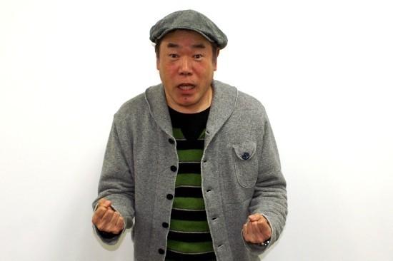 東京で初冠番組! 桂雀々、芸歴35年50歳で決意の上京を語る - 画像3