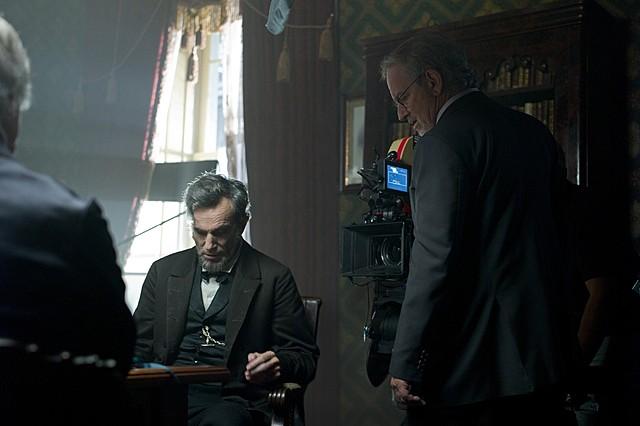 リンカーン大統領で3度目オスカー、ダニエル・デイ=ルイスの役作りとは