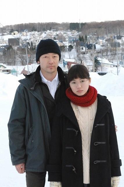 浅野忠信&二階堂ふみ、熊切監督「私の男」に主演!藤竜也はキーパーソン役