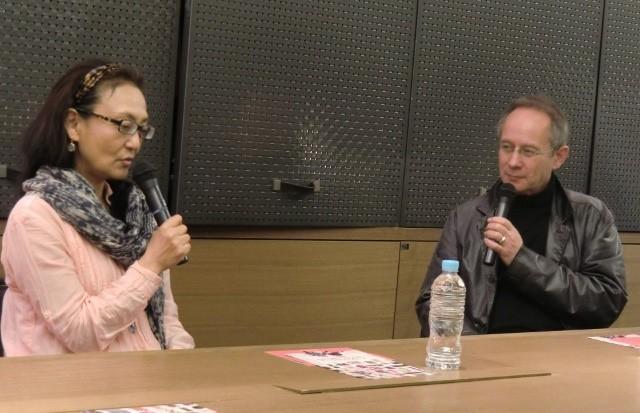 「ハーブ&ドロシー」ドロシーさんが日本滞在で訪れたかった場所は?