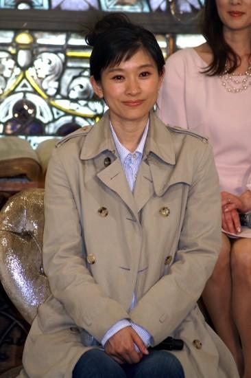 篠原涼子、2年半ぶり連ドラは下ネタ赤裸々「エッチです」