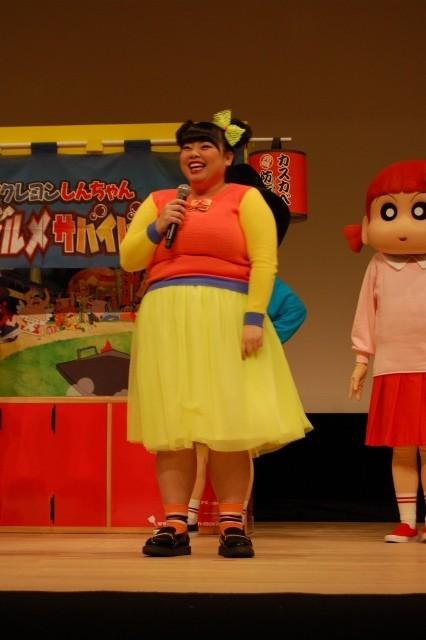 渡辺直美、デビューから25キロ増で「ビヨンセ踊れなくなった」