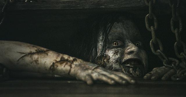 「死霊のはらわた」オリジナル&リメイクが最終章でクロスオーバーへ?