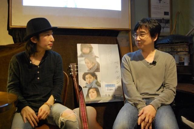 石川寛監督、宮崎あおいとの出会いを述懐「ゴムまりみたいだった」