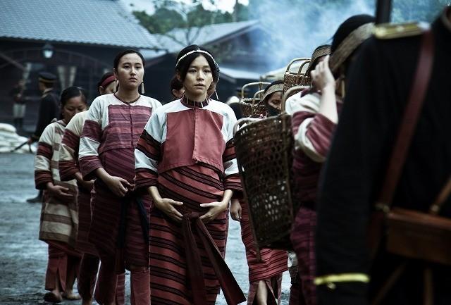 資金援助も話題に 「セデック・バレ」で台湾先住民演じたビビアン・スー - 画像5