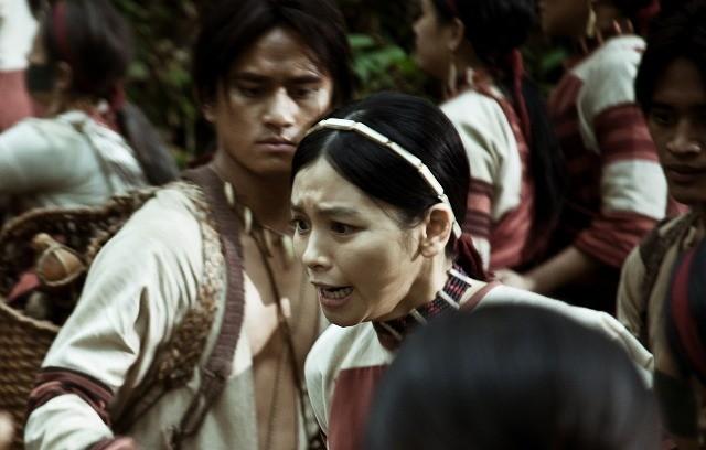 資金援助も話題に 「セデック・バレ」で台湾先住民演じたビビアン・スー - 画像6