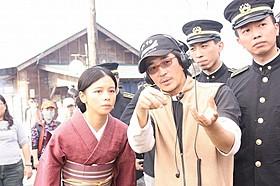 日本名を付けられたセデック族を演じたビビアン・スー「海角七号 君想う、国境の南」
