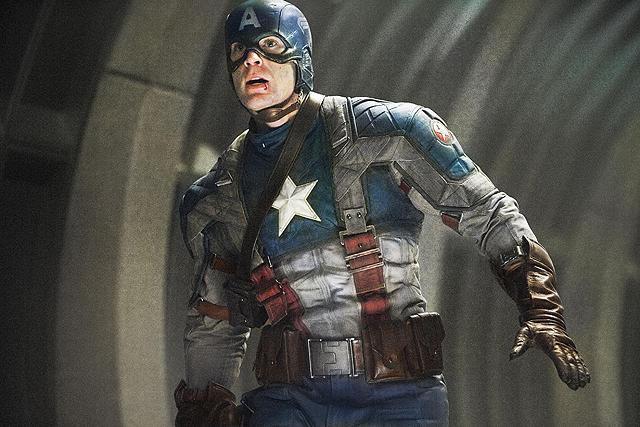 「キャプテン・アメリカ2」クランクイン 正式キャストも明らかに