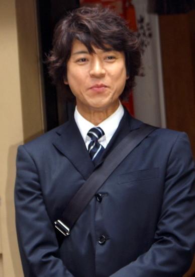 船で遺留捜査? 上川隆也、ナイナイ岡村の影響で船舶免許に興味