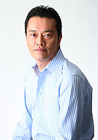 NHKドラマで初主演する遠藤憲一