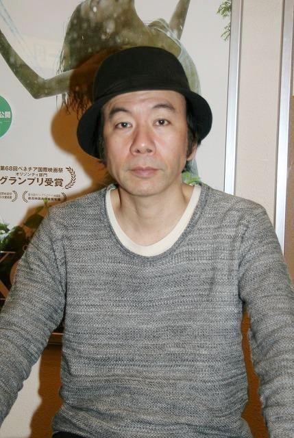 塚本晋也監督、新作始動! 公式サイトでボランティア募集