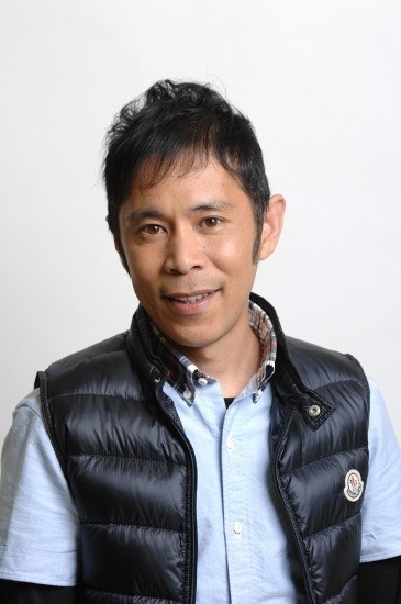クラブDJデビューを果たす岡村隆史