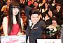 鈴木亮平「変態仮面」初日に感激&手ごたえ「これが映画だ!」