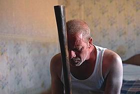 名優ピーター・ミュランが「思秋期」 「DOG ALTOGETHER」の両作で主演「思秋期」