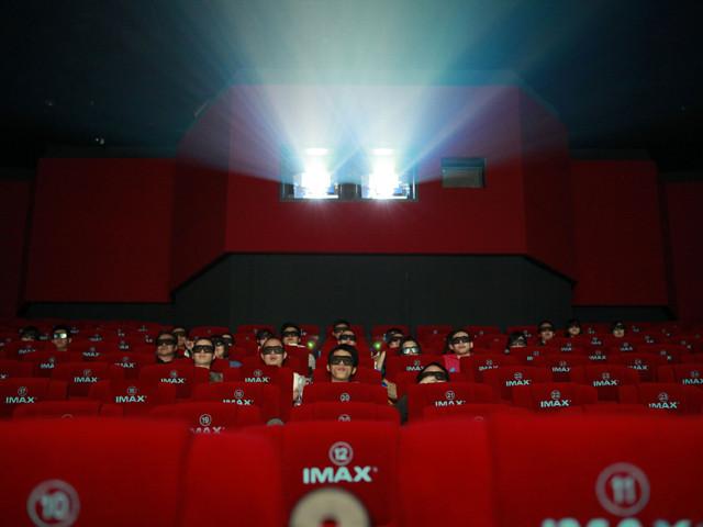 ハリウッドのシンボル、チャイニーズ・シアターがIMAX劇場に