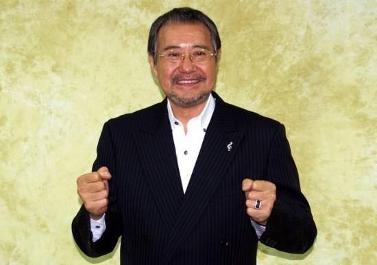 復調の吉幾三、高田文夫とペースメーカー談義で盛り上がる