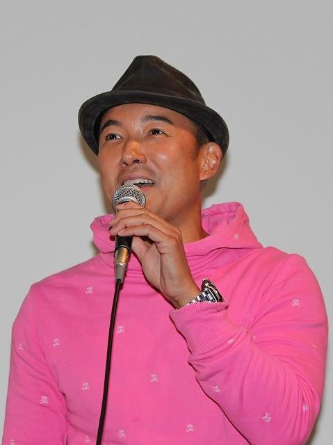 山本太郎、演じる喜び再確認!参院選出馬には「要請ある」と含み