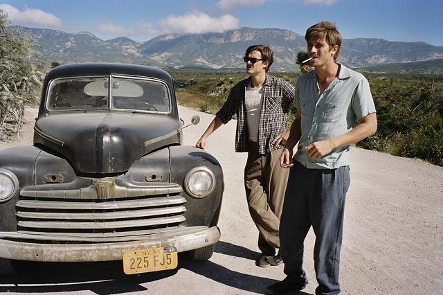 ウォルター・サレスがジャック・ケルアックの名作を映画化「オン・ザ・ロード」8月公開決定!