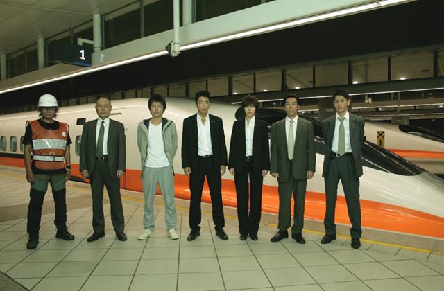 台湾でも撮影が行われた「藁の楯 わらのたて」