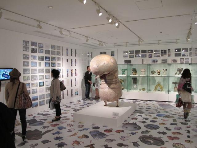 村上隆、監督デビュー作「めめめのくらげ」2年越し封切りに感無量 - 画像16