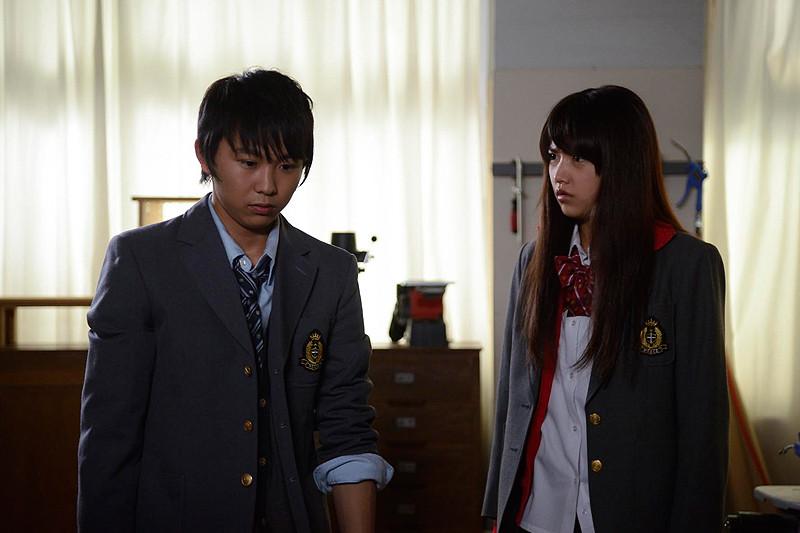 須賀健太&竹富聖花が主演、金子修介監督でヒット小説「生贄のジレンマ」映画化