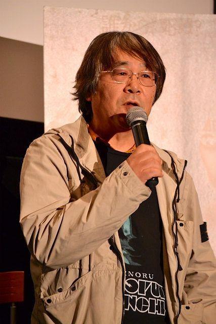 中田秀夫監督、「クロユリ団地」の「アイドルじゃない前田敦子をじっくり見て」