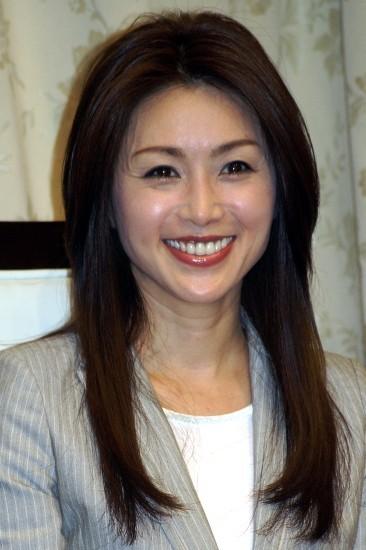 酒井法子、7月にドラマ決定!復帰作は週刊誌が舞台