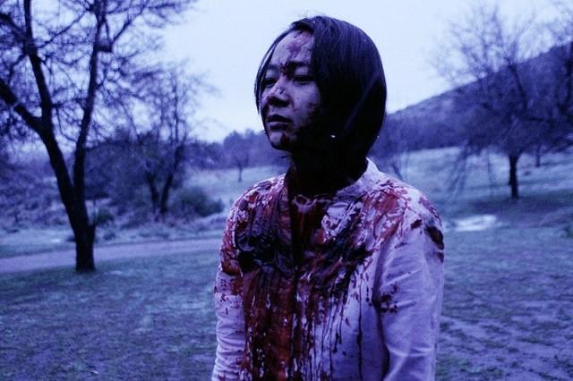 キム・コッピ主演のスラッシャーホラー、血と悲鳴飛び交う予告公開