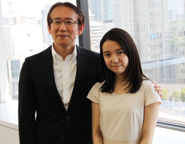 周防正行監督、15歳の新人・上白石萌音を主演に大抜てき!18年ぶりエンタメ作「舞妓はレディ」