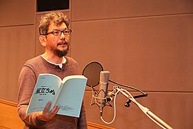 宮崎監督の新作に、庵野監督が声優参加「風立ちぬ」