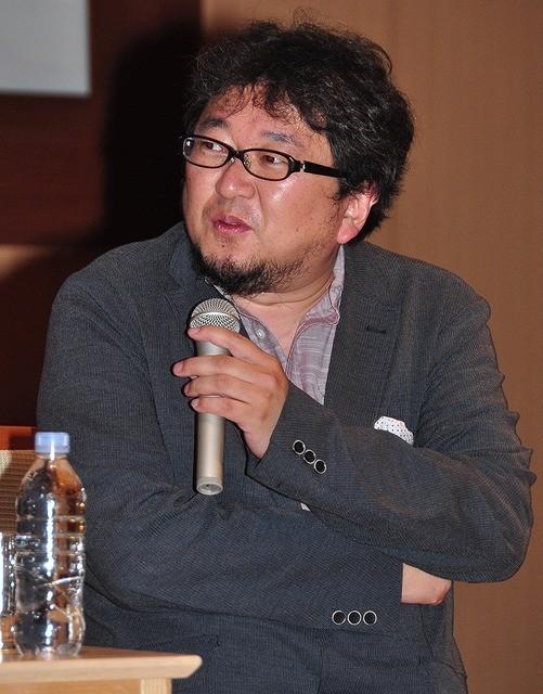 細田守&樋口真嗣監督が盟友・原恵一の初実写作品を絶賛! - 画像5