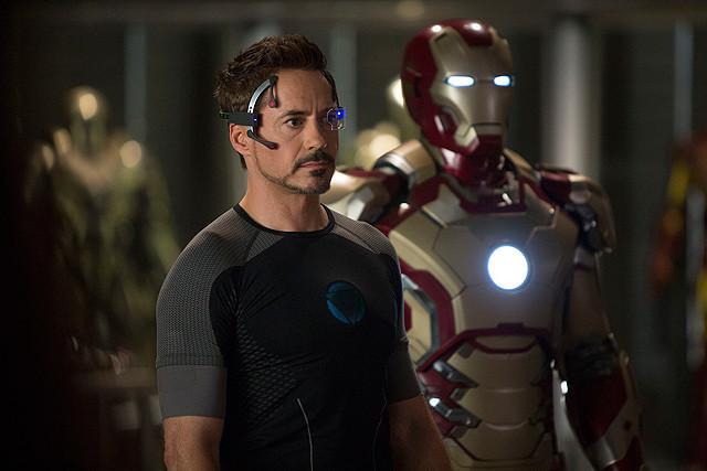 【全米映画ランキング】「アイアンマン3」V2。レオ主演「華麗なるギャツビー」は2位デビュー