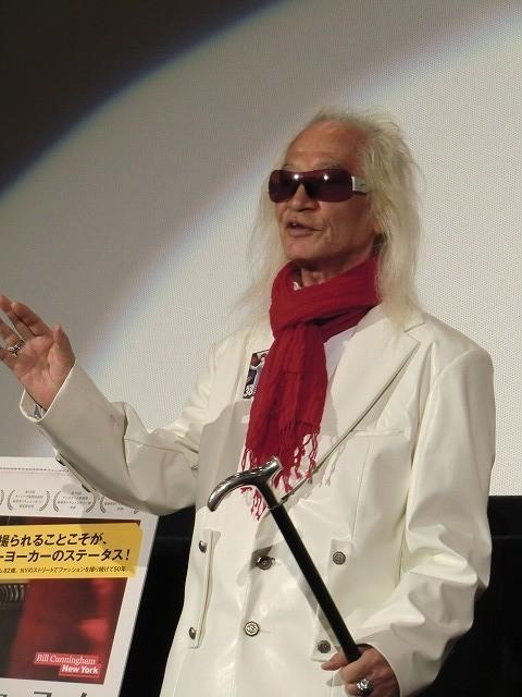 内田裕也、60年代のニューヨーク滞在を振り返る
