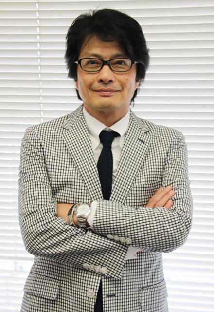 「踊る大捜査線」亀山千広氏、フジテレビ次期社長に