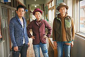 解散東京ドーム公演を行うFUNKY MONKEY BABYS