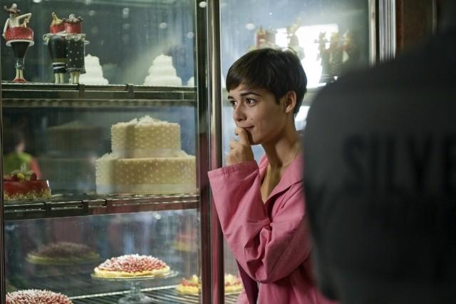 東京国際映画祭で女性の圧倒的な支持を得た伊映画「ニーナ」公開決定