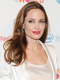 乳がん予防のための乳腺切除を公表した アンジェリーナ・ジョリー「ツーリスト」