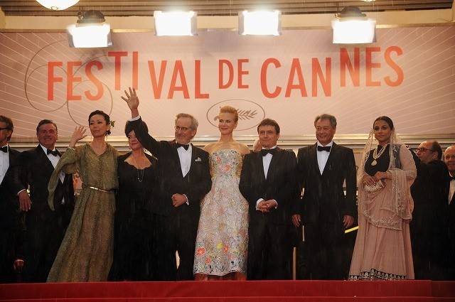 第66回カンヌ映画祭開幕!ディカプリオら登場で華やかな幕開け