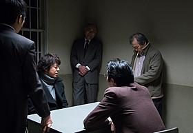 上川隆也が映画初主演!「二流小説家 シリアリスト」